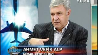 Habertürk / Airport: Güntay Şimşek'in Konuğu Prof. Dr. Ahmet Vefik Alp