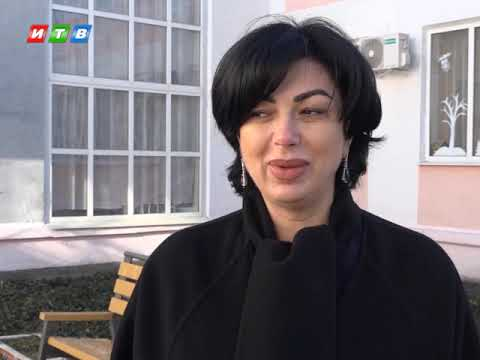 ТРК ИТВ: Глава администрации Симферополя проинспектировала учебные учреждения