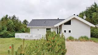 Holiday home Ålbækparken Spøttrup II - Spøttrup - Denmark
