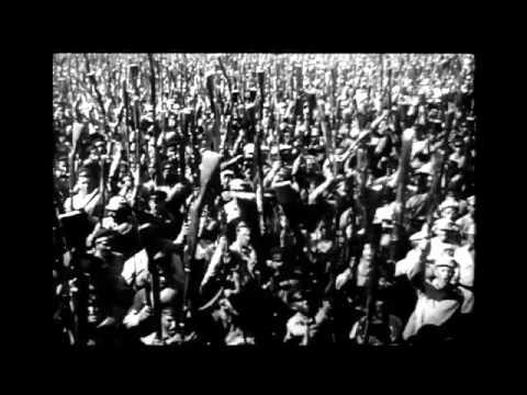 Trailer do filme Memórias de um Guerrilheiro