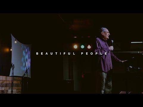 Beautiful People | Pastor Gary Fishman | TSF
