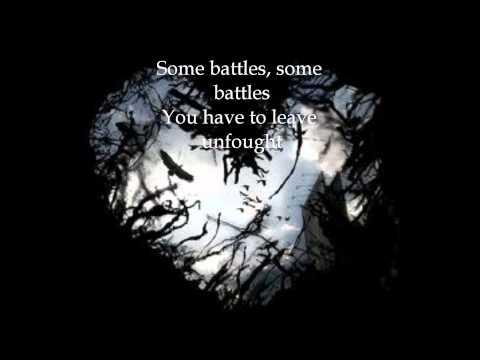 Ben Harper & Restless7 - Faithfully Remain (Lyrics)