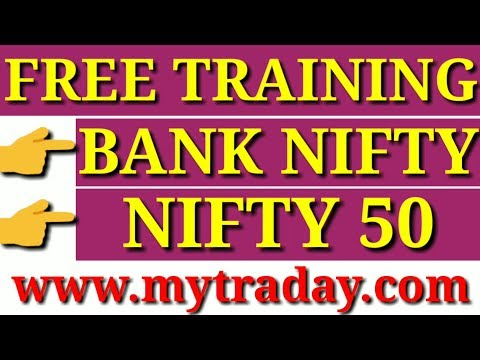 BANK NIFTY TRAINING FREE || BY C. G. TECH