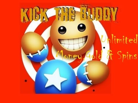 kick the buddy ios hack