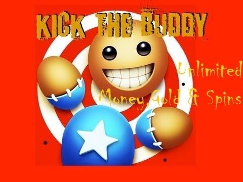 Kick The Body