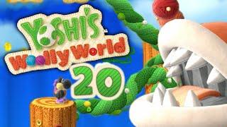 Audreys Rache! | #20 | Yoshi's Woolly World