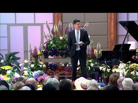 """""""Easter: Resurrection Life!"""" - Hour of Power with Bobby Schuller"""