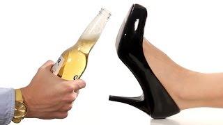21 Ways To Open A Bottle