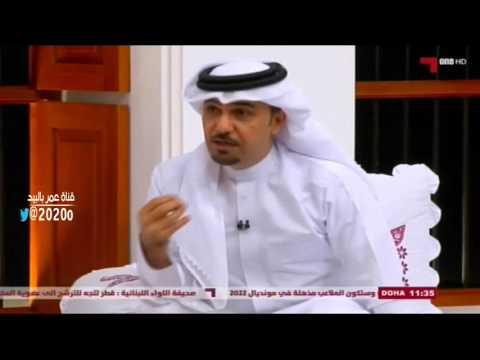 سعود الصرامي كل ماقلت خالد جبوه معي الهريفي  ..  في قناه 24  .. هج  !!