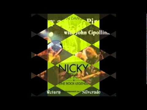 The Rediculous Trip   Nicky Hopkins
