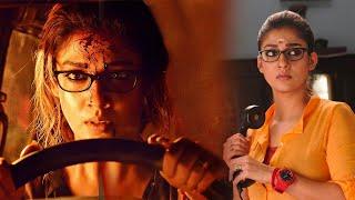 Nayanthara Latest Horror Thriller Movie   2020 Telugu Full Movies   Thambi Ramaiah   Dora