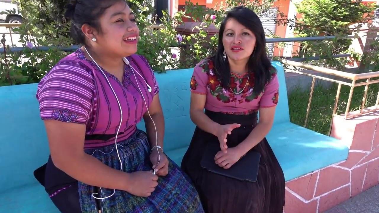Estéreo mis  ojitos los patojos de Guate