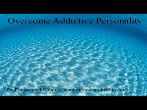 Addictive personality, NLP for addictive personality