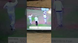 Faisal Iqbal English Cricket Season 2018 SandfordCC