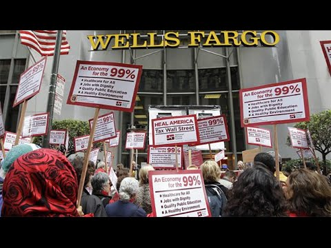 Wells Fargo: A Culture of Corruption