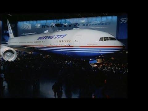 Boeing's Everett Site Reaches a Half Century of Gaining Altitude