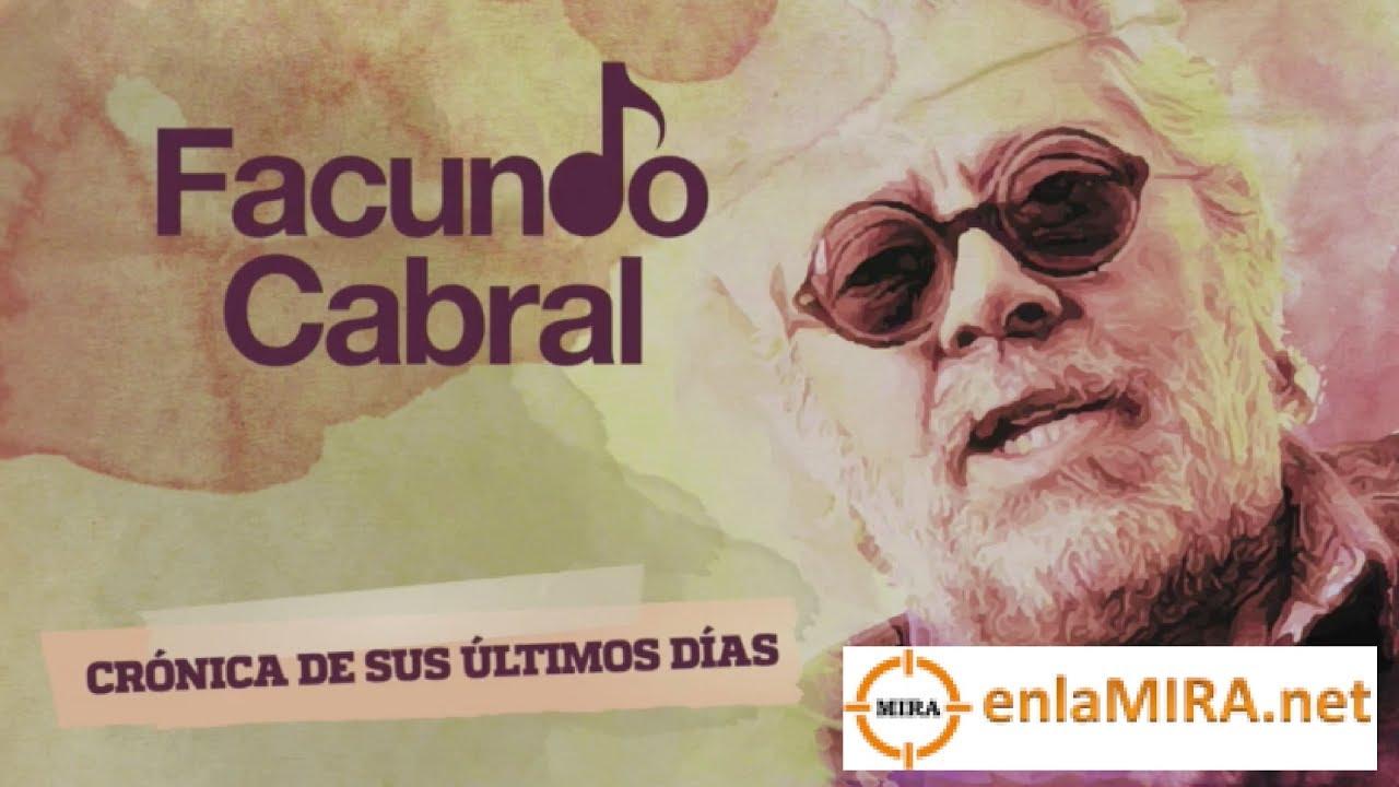 Arnaldo Limanski, Entrevista sobre Facundo Cabral Cronica de sus ultimos dias