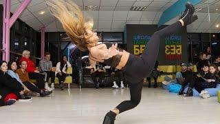 alisa Mafia  All Day Vogue  Школа танцев «Без правил»