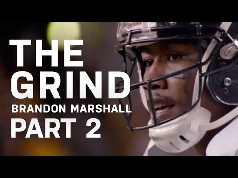 Can You Balance an NFL Career and a Personality Disorder? Brandon Marshall Explains - GQ