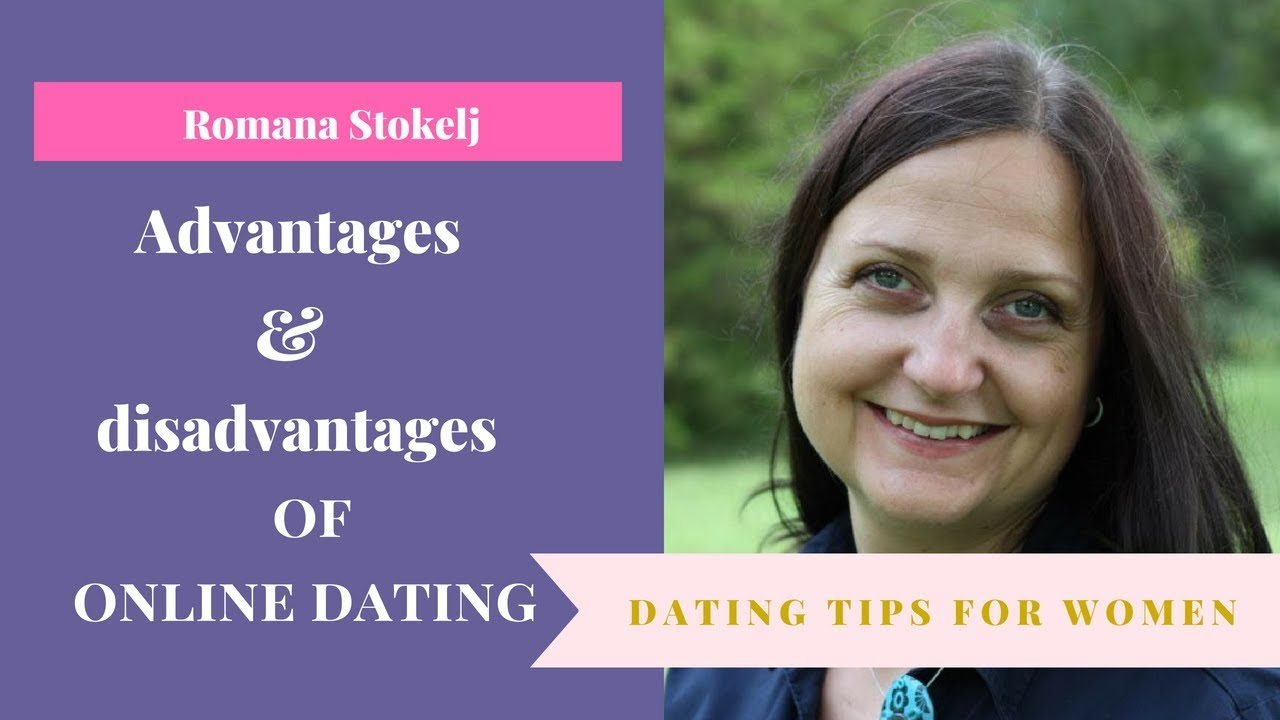 disadvantages dating online site de dating gratuit