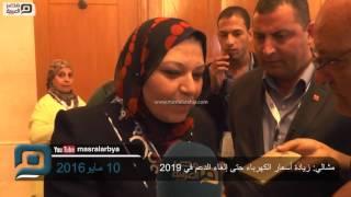 مصر العربية | مشالي: زيادة أسعار الكهرباء حتى إلغاء الدعم في 2019