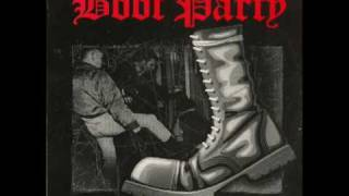 Boot Party - Working Class Revolt