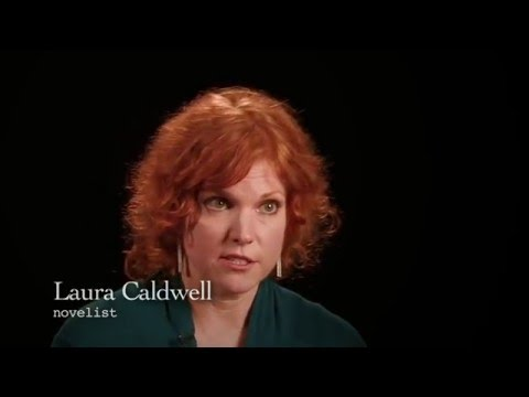 Writers on Writing: Laura Caldwell