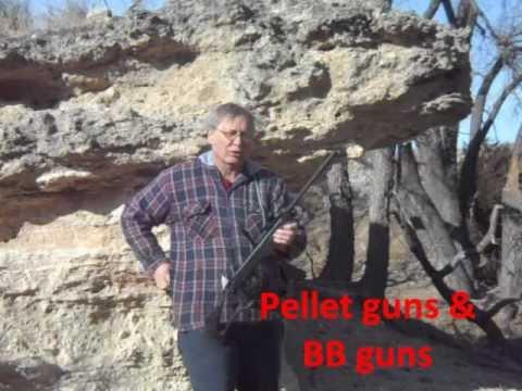 Unregistered Guns