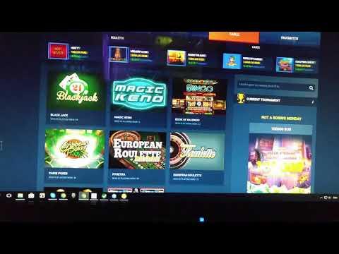 Casino Management System Online Casino Script