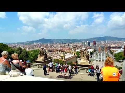 Discover BARCELONA Muslim Package, Islamic Halal Tour With Spain Baraka Tours