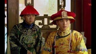 甄嬛傳:大結局時,四阿哥試探甄嬛,誰註意到他身旁太監的表情?