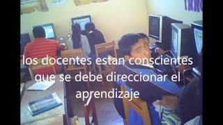 """Aula de Innovación Pedagógica de la I.E.""""De Las Monjas"""""""