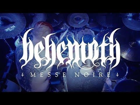 "Behemoth ""Messe Noire"" (TRAILER 3)"