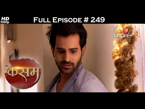 Kasam - 17th February 2017 - कसम - Full Episode (HD)