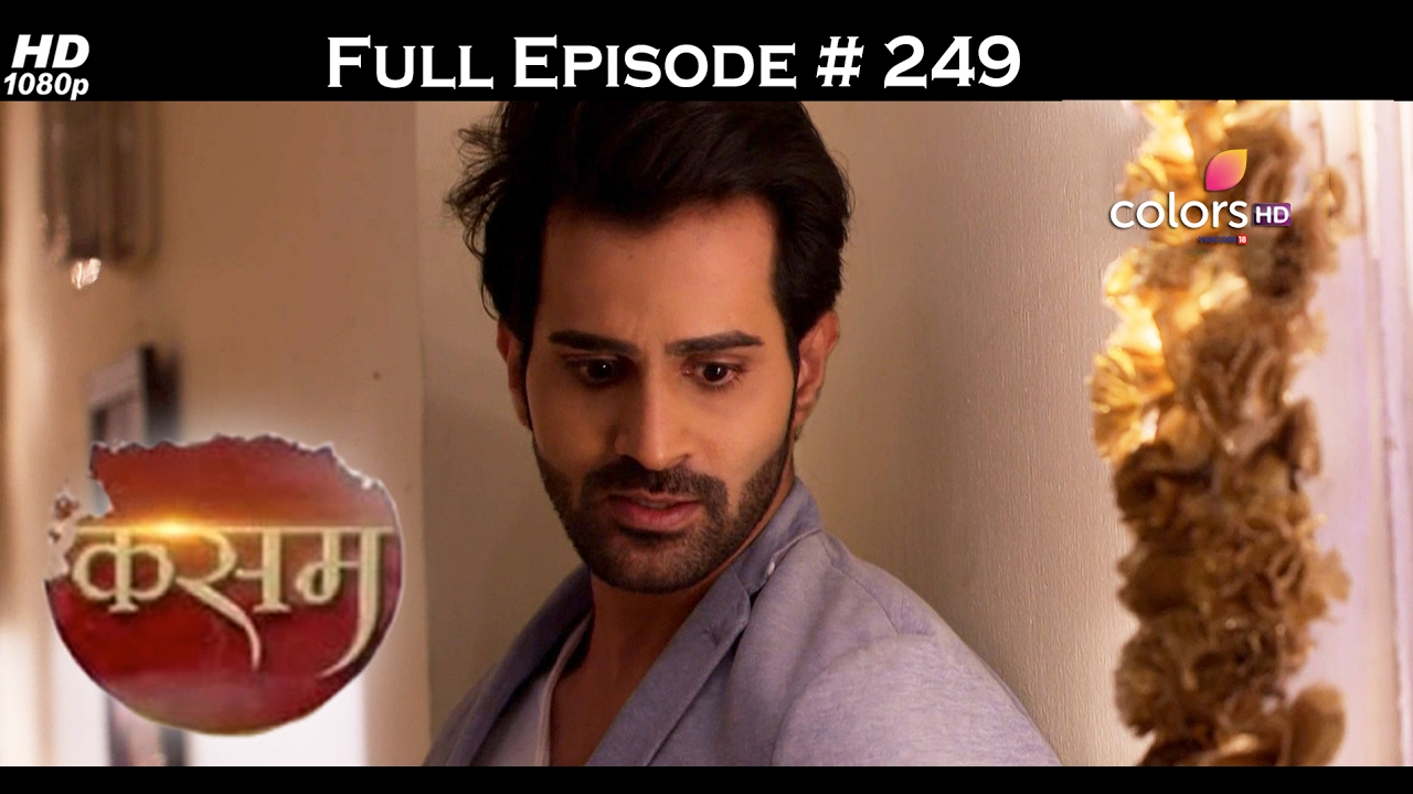 Download Kasam - 17th February 2017 - कसम - Full Episode (HD)