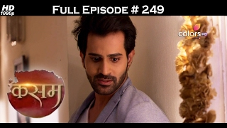 Kasam - 17th February 2017 - कसम - Full Episode (HD)