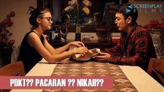 Gambar cover [PROMISE] Dimas Anggara Menikah #PDKT-PACARAN-NIKAH 1