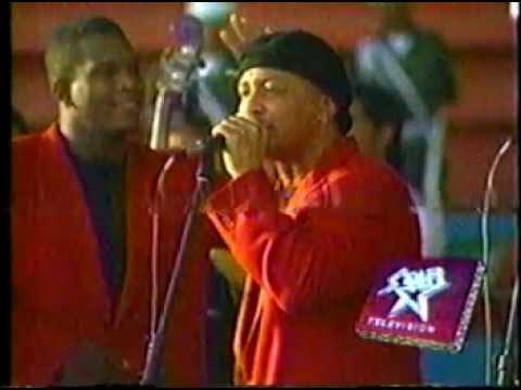 GRUPO NICHE-ANA MILE -1997
