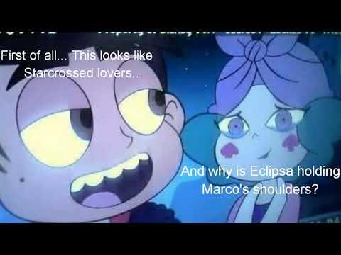 Marclipsa (Marco X Eclipsa) Is NOT Gonna Happen!