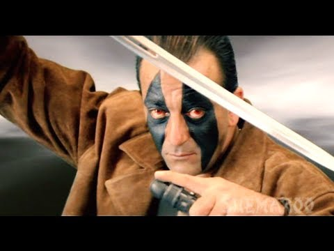 Rudraksh - Part 5 Of 13 - Sanjay Dutt - Sunil Shetty - Bipasha Basu - Superhit Bollywood Movie