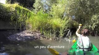 Le lac de Curbans Alpes de Haute Provence