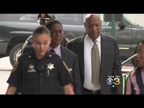 Jury In Cosby Trial Still Deadlocked
