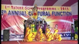 owe kisna hai - film kisna by divya jyoti sevashram .