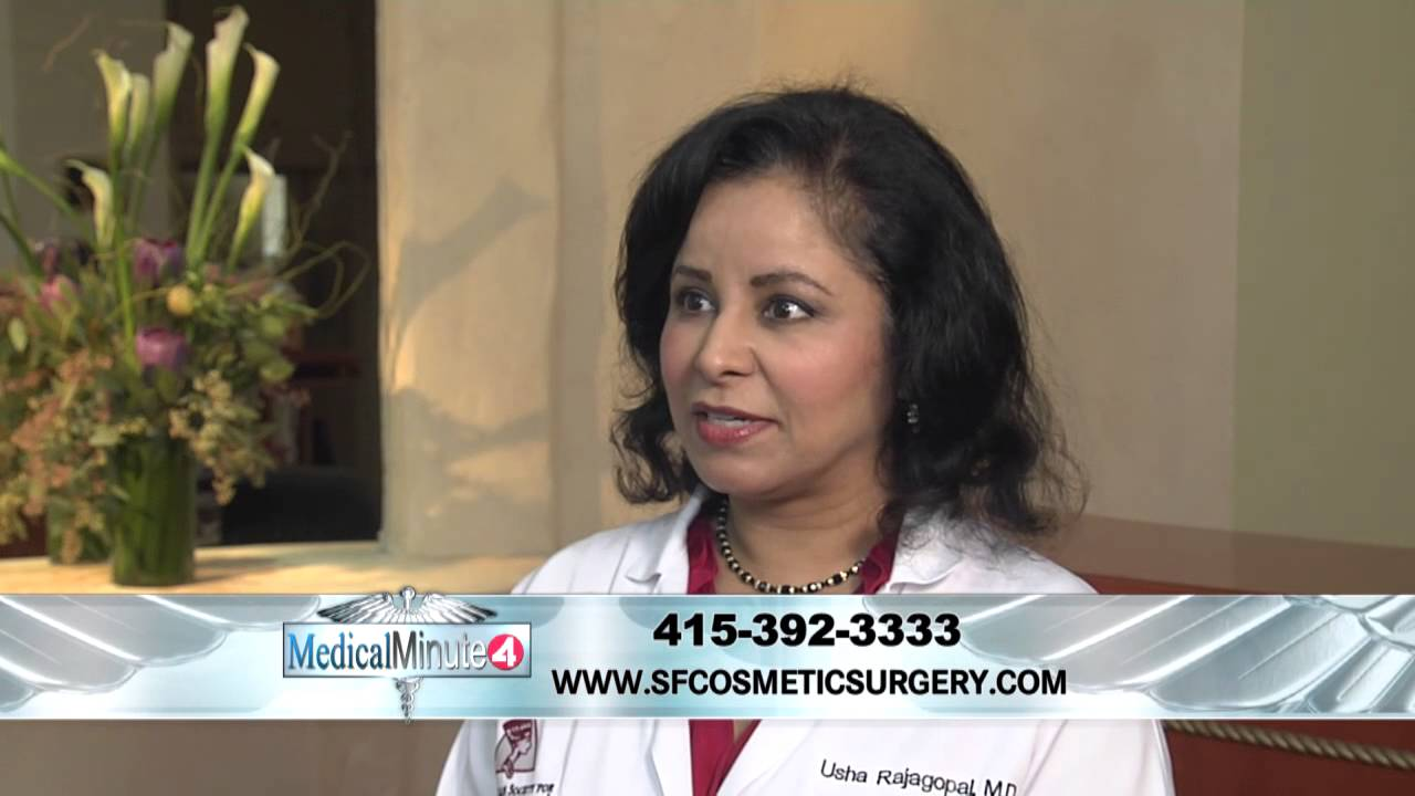 Dr. Usha Rajagopal & CoolSculpting at San Francisco Plastic ...