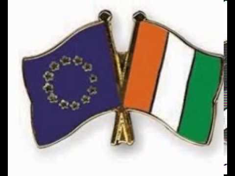 EU: Multimillionaire Funding to Foster Ivory Coast and Sub-Saharan Africa Development