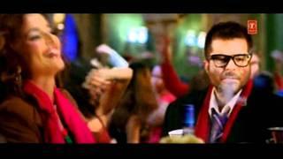 Jhuki Jhuki Full Song | Chocolate | Anil Kapoor, Emraam Hashmi