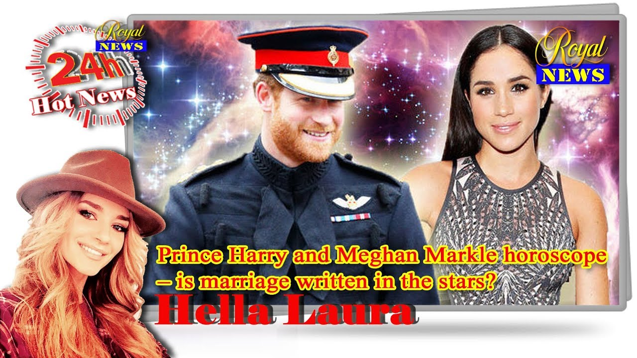 Newsroyal prince harry and meghan markle horoscope is marriage newsroyal prince harry and meghan markle horoscope is marriage written in the stars geenschuldenfo Gallery