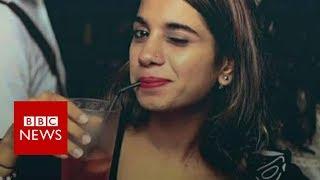India's '#Ain'tNoCinderella' selfies  BBC News