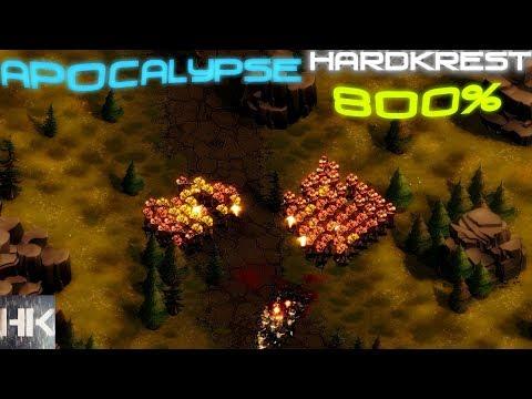 Repeat They Are Billions - прохождение - Apocalypse - 800% =11= Две