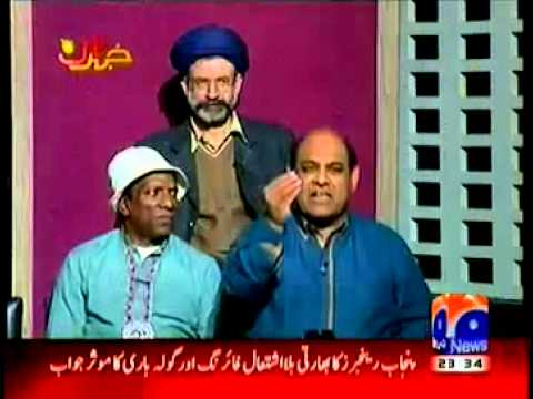 khabarnaak 4 august 2015